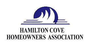 Hamilton Cove Homeowners Association